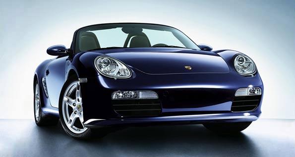 Porsche Boxster: надійний і швидкий